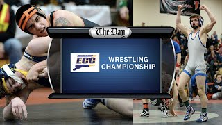 Full replay: ECC Wrestling Championship