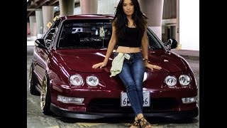 10 WAYS YOU KNOW YOUR GF IS BECOMING A CAR GIRL | DEE LOVEE