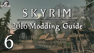 2016 Skyrim Modding Guide Ep.6 - AutoSave Manager vs. CASM