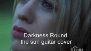 Darkness Round the sun Instant Star guitar cover