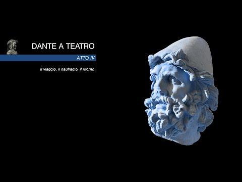 Dante a Teatro 2019 – Atto IV