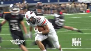 Week 12 - Frisco Wakeland Wolverines vs Wylie Pirates