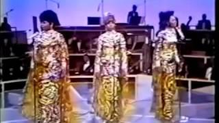 Diana Ross and The Supremes - I Hear A Symphony [TCB Special - 1968]