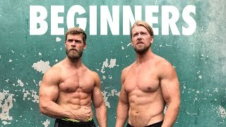 Best Beginners Workout Routine