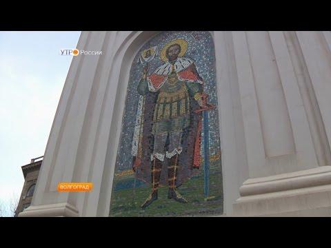 Роспись в церкви сканворд