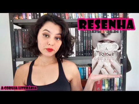 Resenha | A Promessa da Rosa, Babi A. Sette | A Coruja Literária