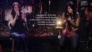 "Katie Armiger- ""Safe"" Lyric Video"