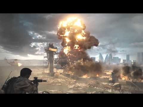Battlefield 4 Commercial (2013) (Television Commercial)
