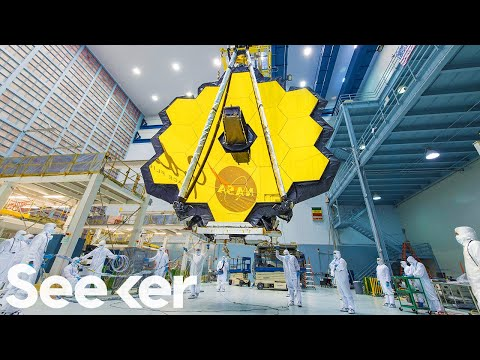 How Close Are We to Launching the James Webb Space Telescope?