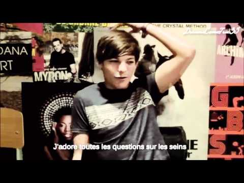 One Direction - Best Moments VOSTFR Part 6