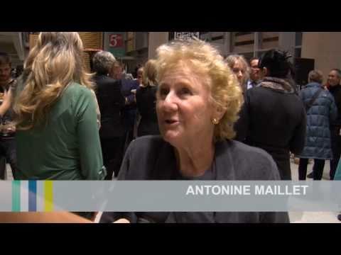 Vidéo de Dominique Demers