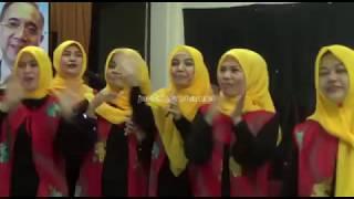 INGAT KAMU - DINA MARIANA Feat Al Azhar Jakapermai Family