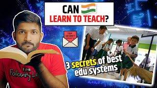 NEW EDUCATION SYSTEM - What India Can Learn From Top Education Systems? | Abhi And Niyu