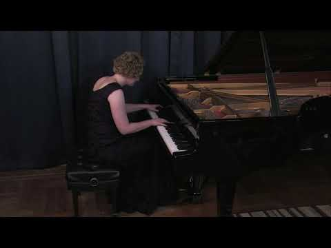 Scriabin Sonata No. 4 in F-sharp Major