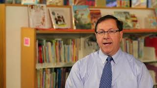 "Michael Dubois - Q&A With A Community Leader  - ""Why Is This Library Bond Important?"""