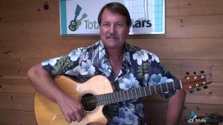 I Should Have Known It Guitar Lesson - Tom Petty
