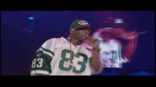 50 Cent -  U Not Like Me live