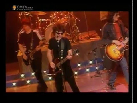 Ratones Paranoicos video Estrella - CM Vivo 1999