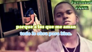 Redimi2  ft Lucia Parker - Estoy aquí (Karaoke Instrumental)
