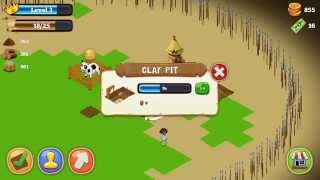 Kesho Town Gameplay from Alpha version
