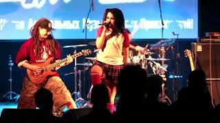 "RAU.DI - ""Unreal"" (ДЖАМП!live 2018/04/28)"