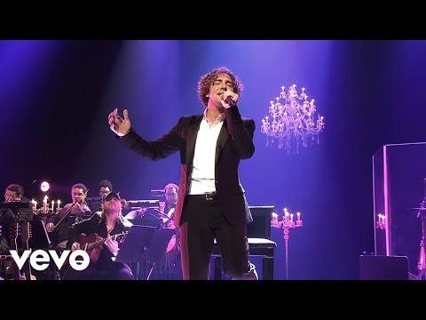 David Bisbal - Mi Princesa - Versión Acústica / Una Noche En El Teatro Real / 2011