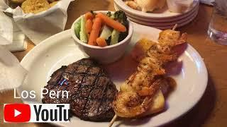 Reseña de Texas Roadhouse (Restaurante en EEUU)