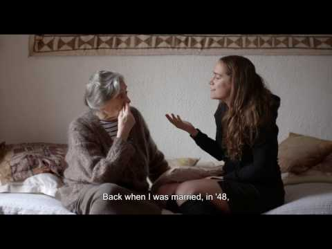The Lives of Thérèse / Les Vies de Thérèse (2016) - Excerpt (English Subs)