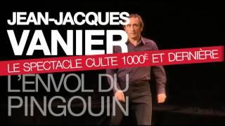 Jean-Jacques Vanier, un humoriste à part !