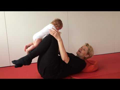 Die Valgusdeformation der Kniegelenke beim Kind 3 Jahre