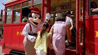 Disney California Adventure Park Commercial (2014)