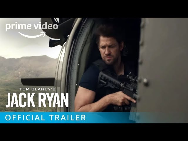Jack Ryan Season 2 Release Date, Trailer Unveiled by Amazon