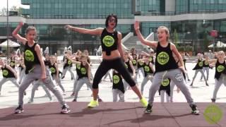 Zumba ® Fitness  Kids Nikaz Starz -Albatraoz