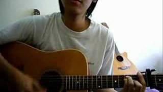 I'm Yours - Planetshakers Cover (Daniel Choo)