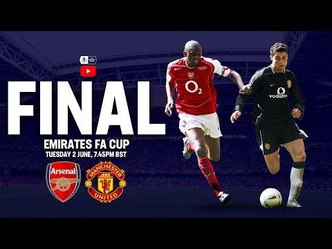 Arsenal 0-0 Manchester United (5-4 g.p.)