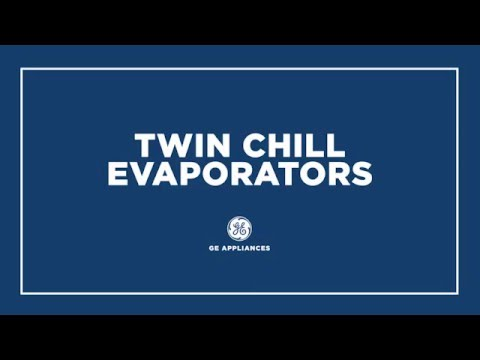 TWINCHILL™ EVAPORATORS