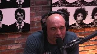 JOE ROGAN ON LIVING IN BOULDER COLORADO