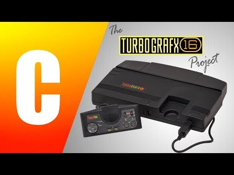 The TurboGrafx-16 / PC Engine / SuperGrafx Project - Compilation C - All Games (US/JP)
