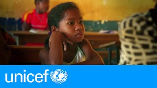 Thumbnail for What does education mean to you? | UNICEF