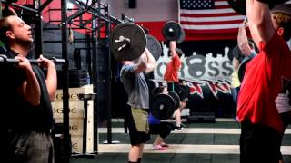 preview picture of video 'CrossFit East River - A Neighborhood Gym in the East Village - Teaser'