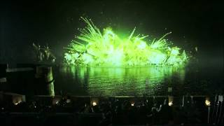 "209 ""Blackwater"" - Extrait 1: Le feu grégeois"