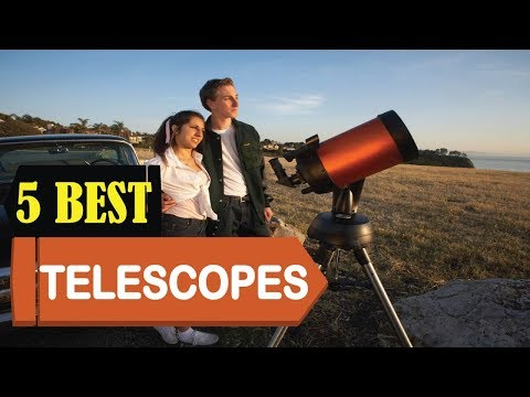 5 Best Telescopes 2018 | Best Telescopes Reviews | Top 5 Telescopes