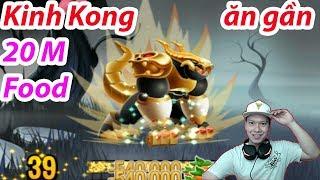 ✔️Rồng Ly Bia Siêu Ngon DRAGON CITY HNT choi game GAME NÔNG TRẠI RỒNG HNT Channel #