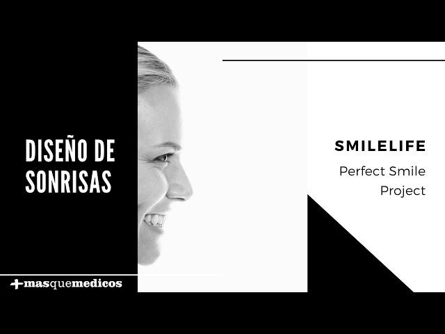 Diseño de sonrisa - Smilelife - Dres. Moraleda & Asociados