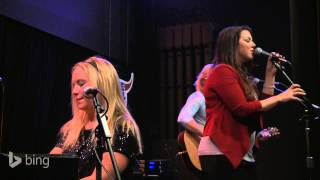 Krystal Keith - Get Your Redneck On (Bing Lounge)