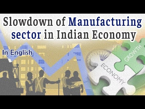 mp4 Manufacturing Sector In India, download Manufacturing Sector In India video klip Manufacturing Sector In India