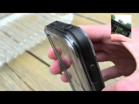 EscapeCapsule - Eine wasserdichte iPhone-Hülle im Test