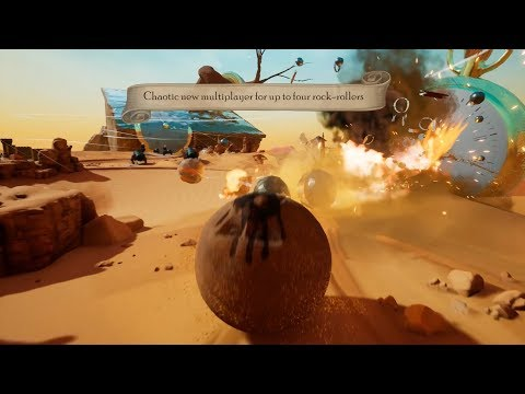 Rock of Ages 2: Bigger and Boulder | Rockin' Trailer thumbnail