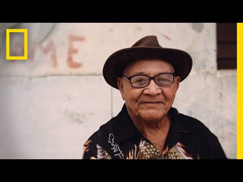 Encounter Another Era in Havana's Vibrant Streets | Short Film Showcase thumbnail