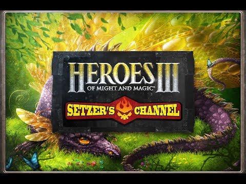 Рисунки из герои меча и магии 3